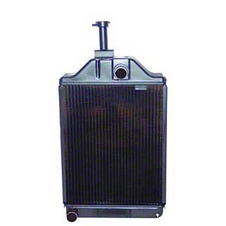 R45880 - Radiator For Massey Ferguson Tractor