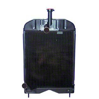 R45900 - Radiator For Massey Ferguson Tractor