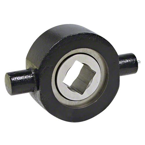 Trunnion Bearing Assembly : Sh trunnion bearing for brillion earthmaster shoup