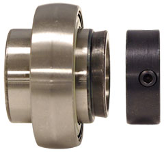 WPS100GPC - Bearing With Lock Collar