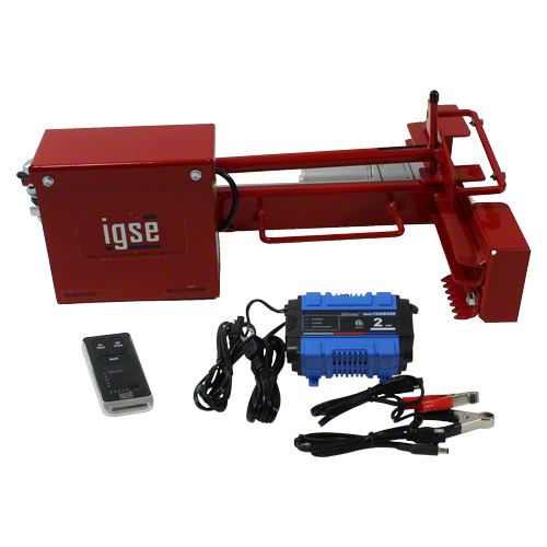11001 - Wireless Remote Pro Box Gate Opener
