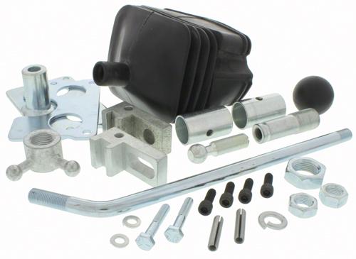 Fasse Hydraulic Multiplier : Degree joystick handle kit shoup