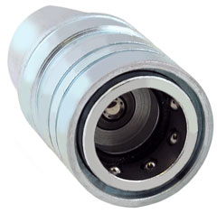8010 4 Pioneer Iso Male Hydraulic Tip Shoup
