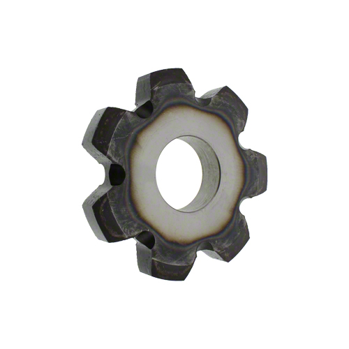 6707x 7 Tooth Steel Sprocket For 67 Chain Shoup