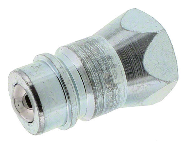 Pioneer hydraulic hose fittings