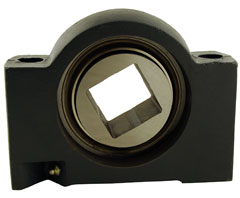 BRG220 - Disc Bearing With Housing