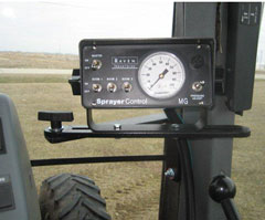 Cc27 Monitor Caddie For Case Ih Ford New Holland Shoup