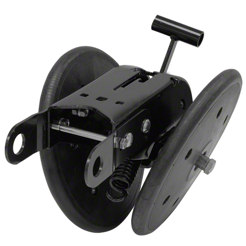 Dual Wheel Parts : Cw dual closing wheel kit shoup manufacturing company