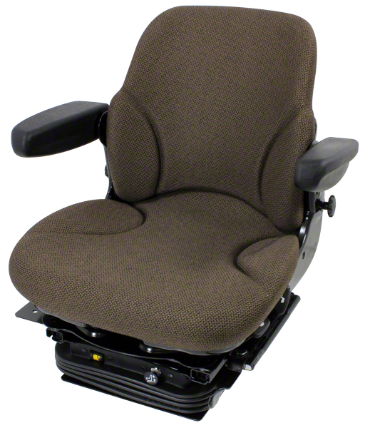 Fasse Hydraulic Multiplier : Dr air suspension seat for john deere tractor