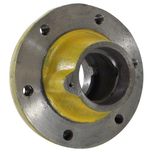Tractor Hub Bolt : Fe bolt wheel hub for john deere shoup