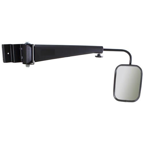 Tractor Rear View Mirrors : Rvm rear view mirror for international tractors shoup