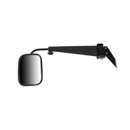 Tractor Side Mirrors : Rvm rear view mirror for john deere tractors shoup