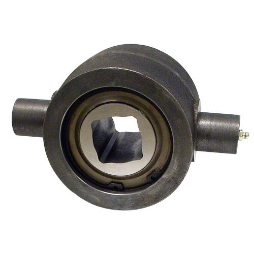 Trunnion Bearing Assembly : Sh trunnion bearing for earthmaster shoup