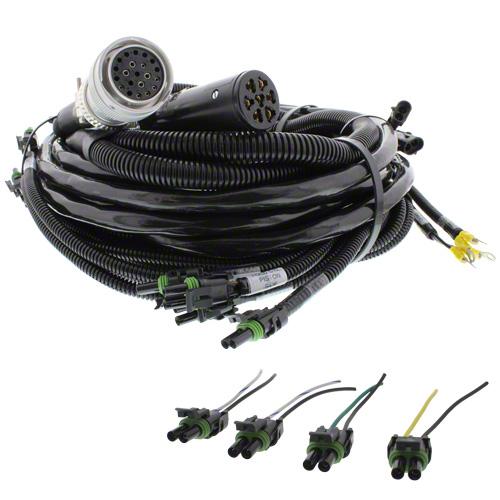 wiring harness john deere 7000 planter  wiring  get free