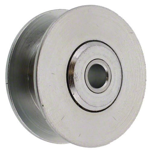 Reel bearing. Fits AGCO-Gleaner, John Deere, Case-IH, Lexion F, Massey Ferguson, New Holland, White. Replaces AGCO No 71141240, John Deere No AE24403