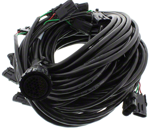 sh37035 front wiring harness for kinze planters shoup