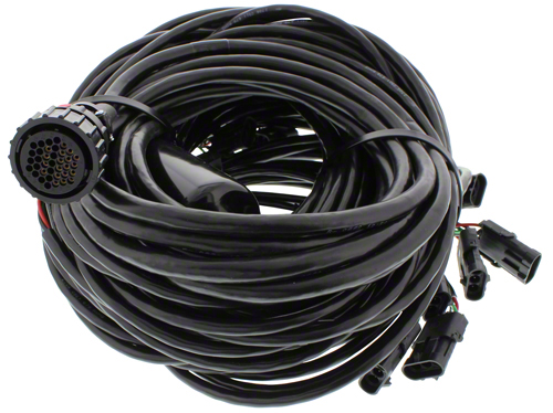 sh37038 rear wiring harness for kinze planters shoup