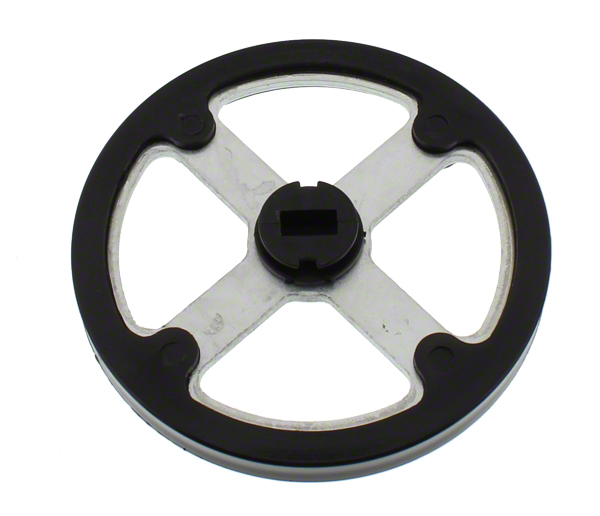 SH47221 -  Rotating Scraper For John Deere Planters