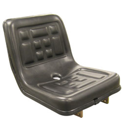 TS4200 - Compact Tractor Seat - Shoup Manufacturing Company