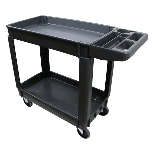 Factory Utility Cart: Shoup Manufacturing