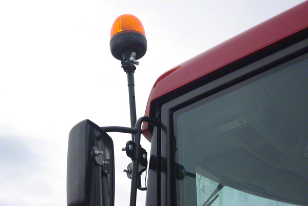 Wl7000 - Rotary Beacon For Case-ih Tractors